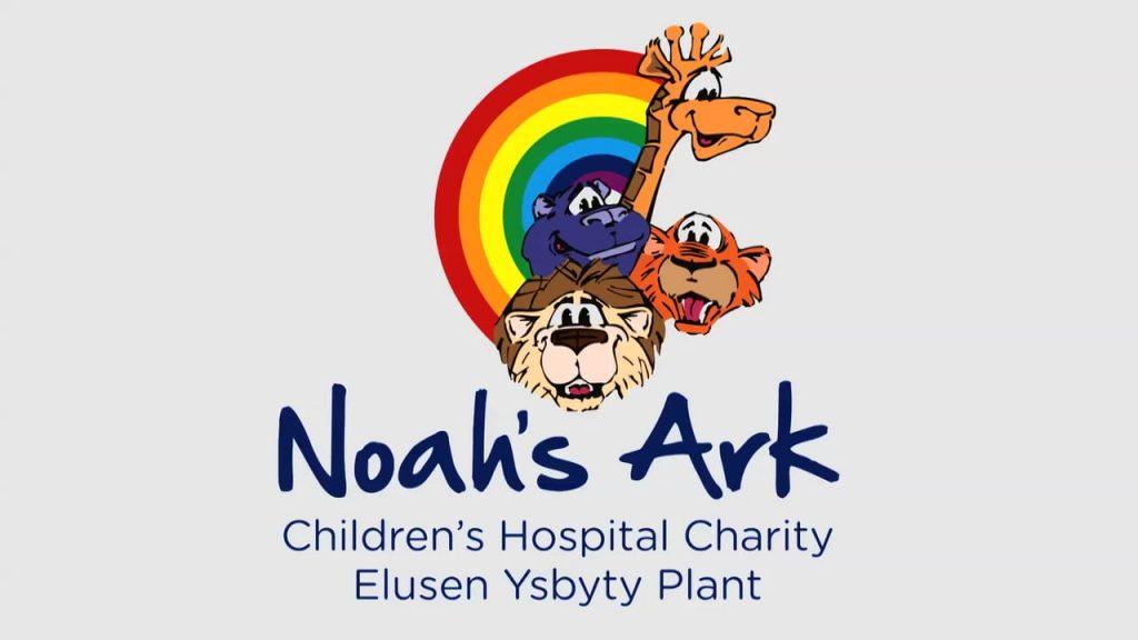 Noah's Ark Children's Charity logo