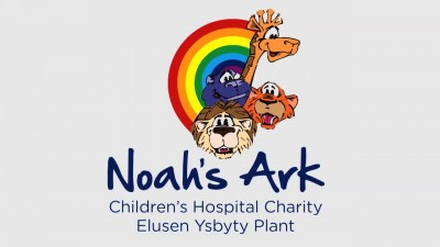 Noah's Ark Children's Charity logo