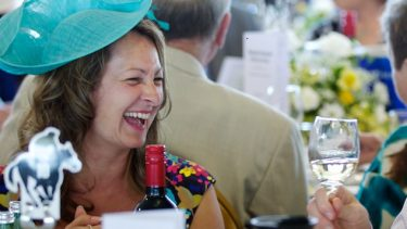 Royal Ascot Day Charity Lunch