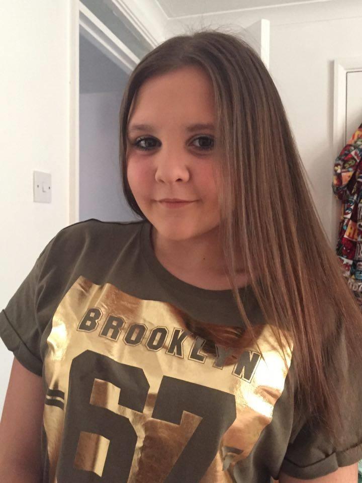 Meet Lauren, a Noah's Ark patient