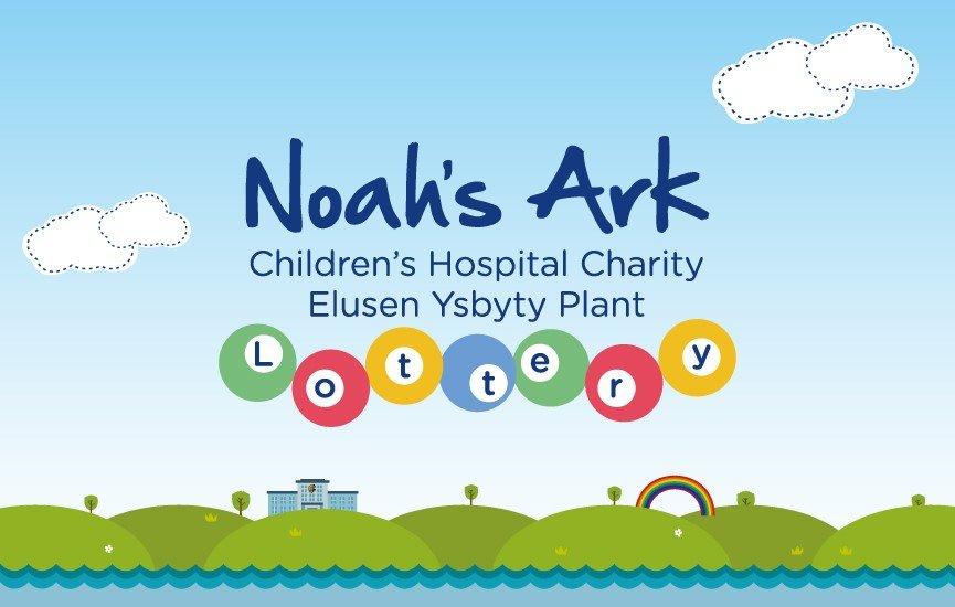 Noah's Ark Lottery