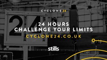 Cyclone 24