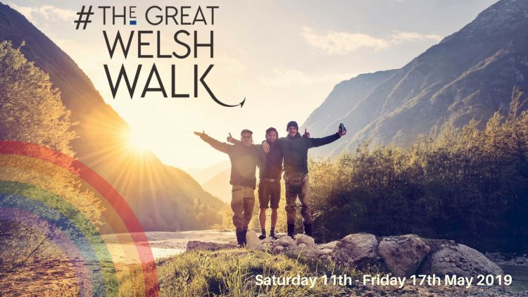 The Great Welsh Walk