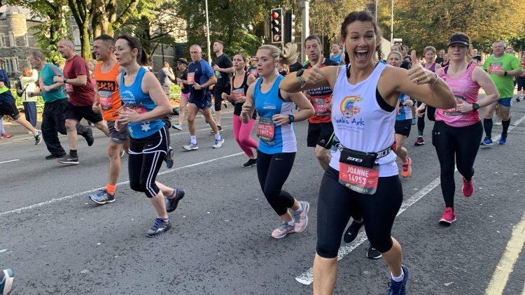 Virgin Money London Marathon 2021