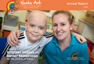 Noah's Ark Children's Hospital Charity -Annual Report 2019